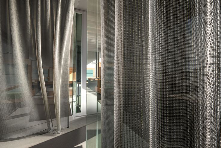 Vescom - curtain - design Cedros