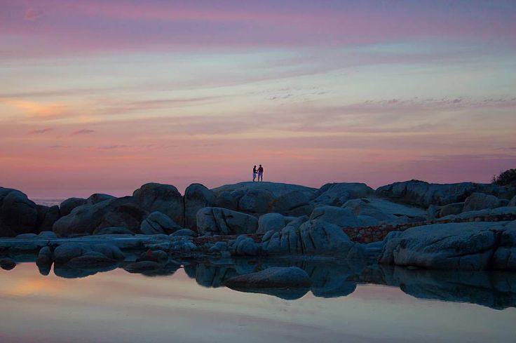 Five Awesome Sunset Shoot Spots In Cape Town