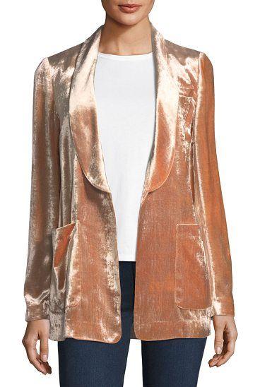 Best 25 Velvet Jacket Ideas On Pinterest Velvet Blazer