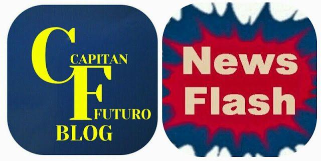 CAPITAN FUTURO: Tg ''FUTURO'' 12/01 da Toscana, Molise, Irpinia, O...