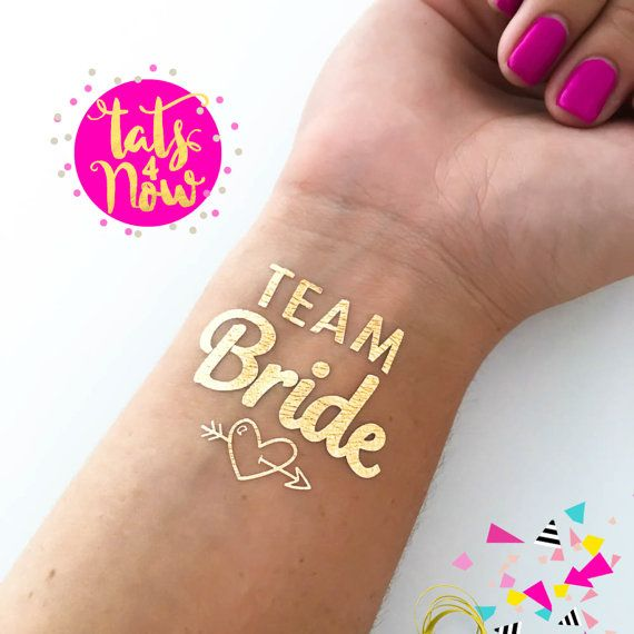 OMG he put a ring on it! Now let's plan the perfect bachelorette party. Bachelorette party favors are a must and if you want to add some serious sparkle