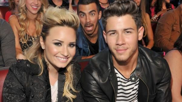 Demi Lovato and Nick Jonas Duet Confirmed for His New Album | Cambio