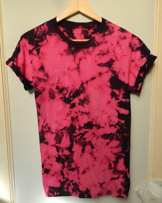 Best 20 tie dye jeans ideas on pinterest tie dye shorts for Custom acid wash t shirts