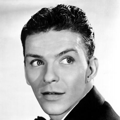 """Frank Sinatra was known for his singing and acting. In 1953, Sinatra won an Oscar for his portrayal of the Italian-American soldier Maggio in """"From Here to Eternity""""."""