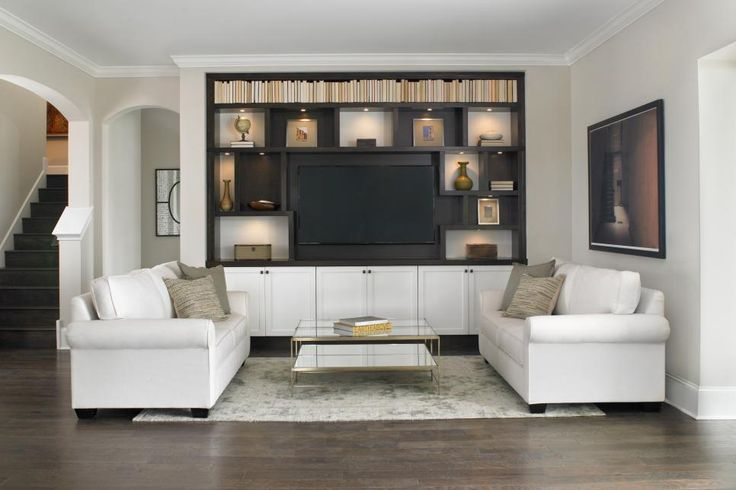 133 best budget decorating images on pinterest craft - Hgtv living room ideas on a budget ...
