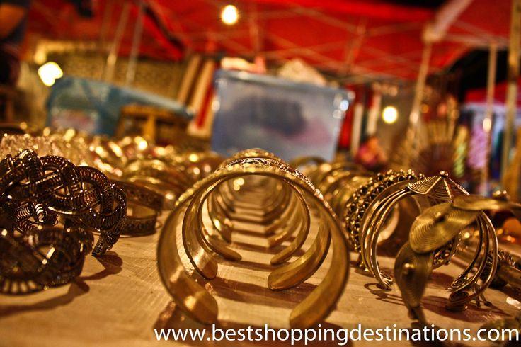 Bangles and Bracelets http://bestshoppingdestinations.com/shopping-luang-prabang-night-market/