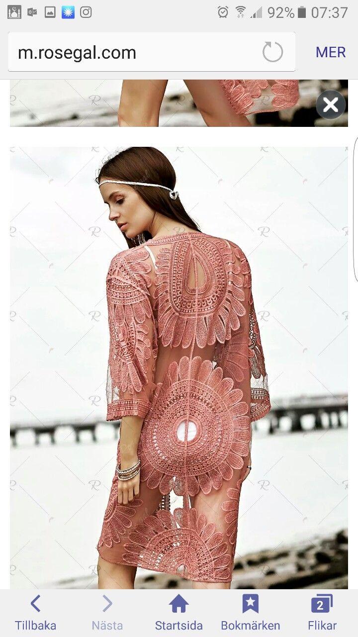 Tuniq kimono