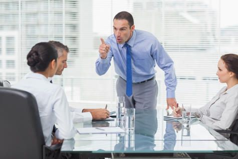 Is Your Co-Worker a Narcissist? http://www.rodalenews.com/narcissist-boss