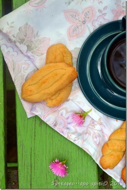 Cookies vanilla