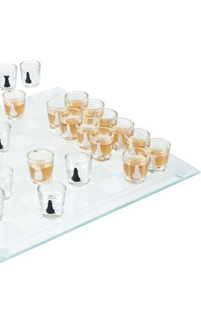Drinking Games With Shots