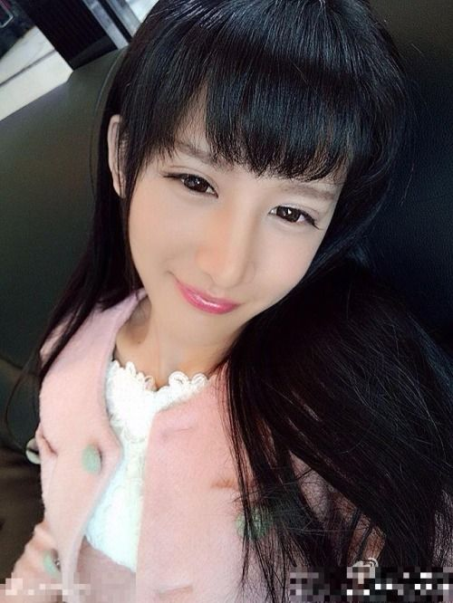 Small Chan 小灿