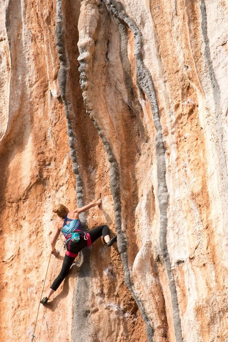 Winter Climbing in Leonidio, Greece – HikingExperience.gr