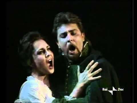 RIGOLETTO featuring Roberto Alagna - GIUSEPPE VERDI - 1994 ( MILAN )