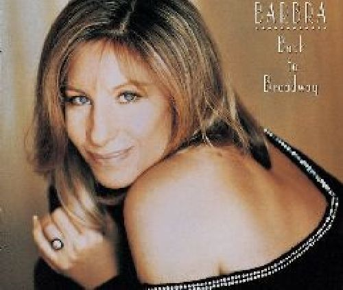 "Released on June 29, 1993, ""Back to Broadway"" is the twenty-sixth studio album (and her second collection of songs from Broadway musicals) by Barbra Streisand. TODAY in LA COLLECTION on RVJ >> http://go.rvj.pm/b3t"