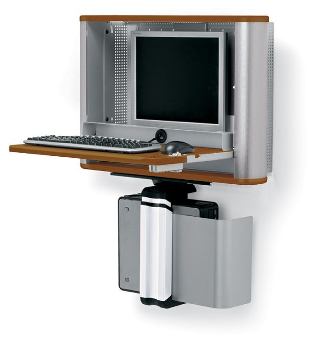 Anthro Enook Wall Mount Workstation Great For Doctors Offices Or