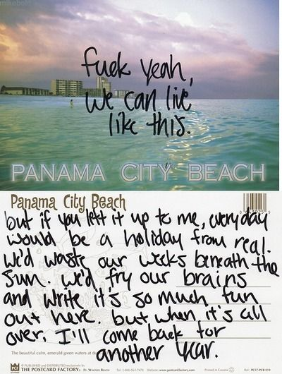 Panama baby. 3 months to go <3
