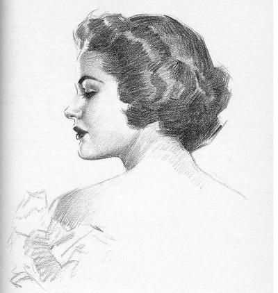 William Andrew Loomis (1892–1959), better known simply as Andrew Loomis, was an American illustrator, author, and art instructor