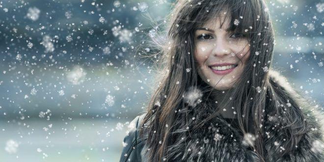 Советы по уходу за волосами в зимний период - Салон Beauty