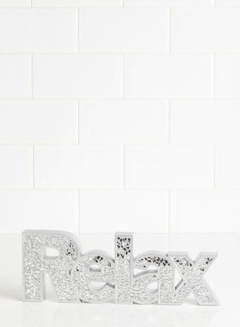silver crackle bathroom accessories. Silver Crackle Relax Word 23 best Bathrooms images on Pinterest  Bathroom accessories