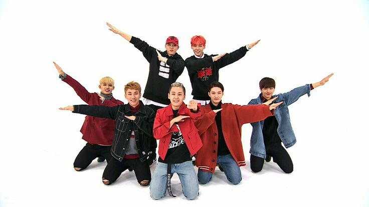 BTOB on Weekly Idol ♡