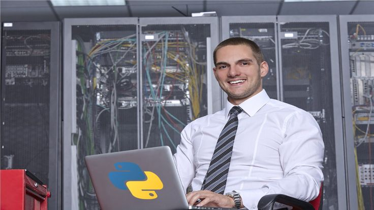 Python Network Programming - Part 2: Multivendor Environment - Configuring... See all my courses at http://courses.trendelearning.com/