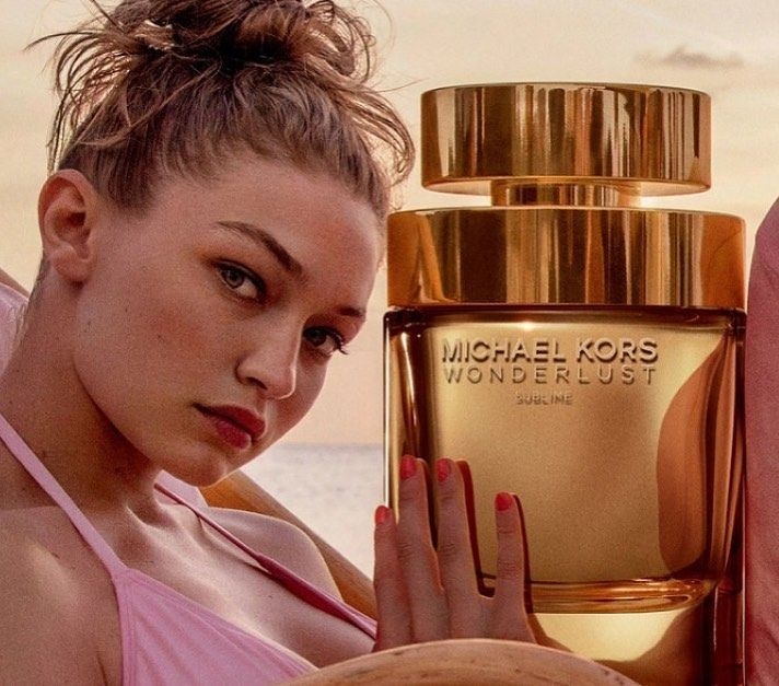 Fragrantica Sur Instagram In The Summer Of 2019 Michael Kors