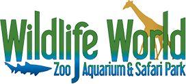 Wildlife World Zoo 16501 W. Northern Avenue Litchfield Park, AZ 85340