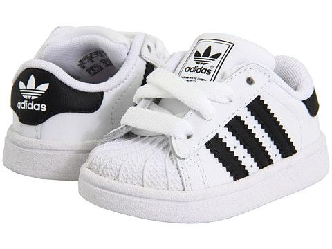 white adidas shoes kids