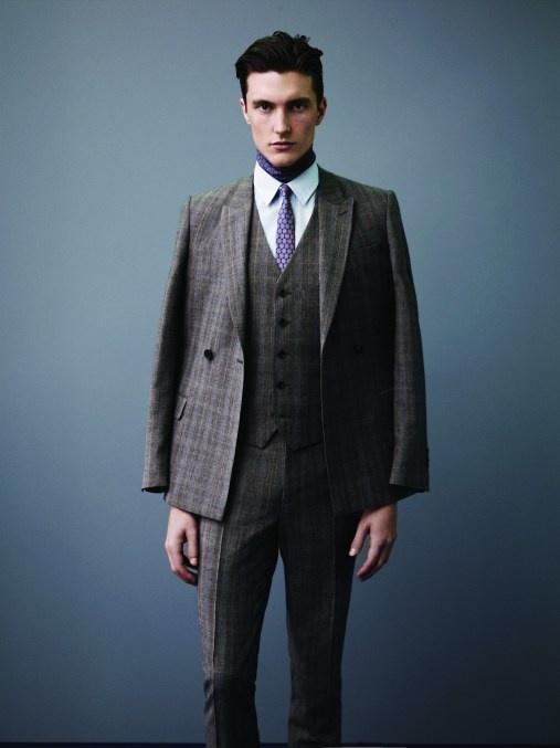 Astounding 17 Best Images About Wedding Suits On Pinterest Vests Joseph Short Hairstyles For Black Women Fulllsitofus