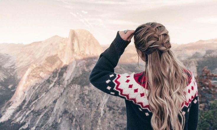 Voici onze coiffures rapides et faciles que vous pouvez faire en quelques secondes. Ou ...