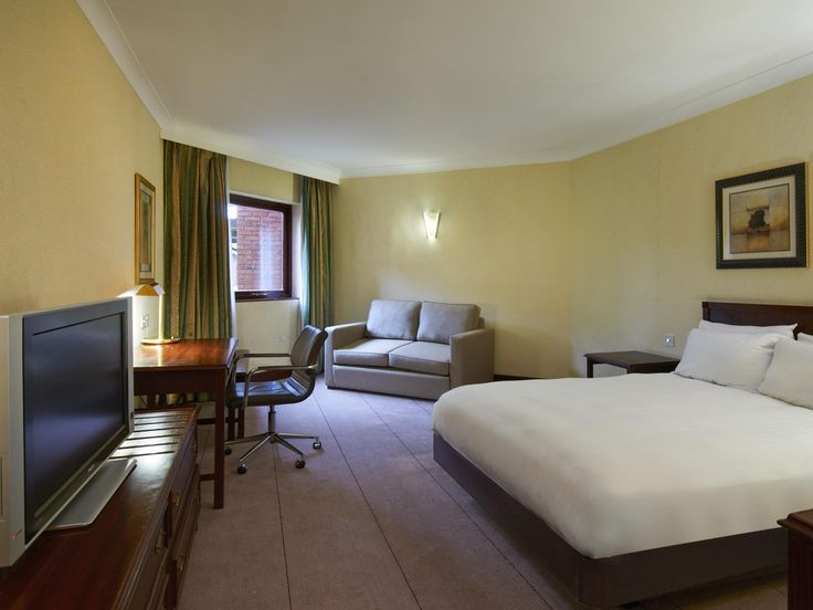 Hilton East Midlands Airport Hotel Derby United Kingdom