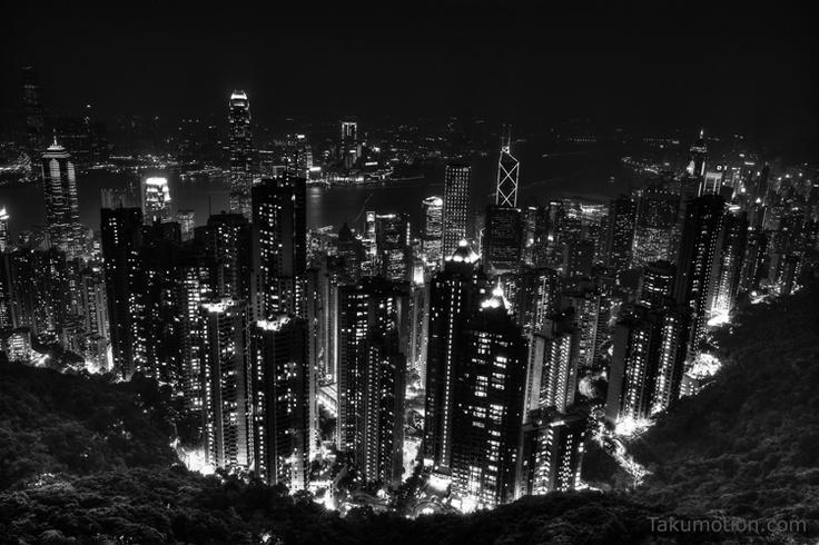 New Pics   Takumotion  Hongkong