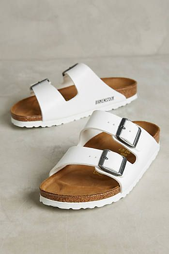 Don't laugh, I still have my first pair of birks. Comfortable, reliable, adapt…