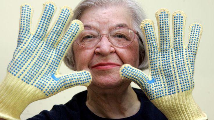 Stephanie Kwolek, pioneering chemist who invented Kevlar, dies at 90