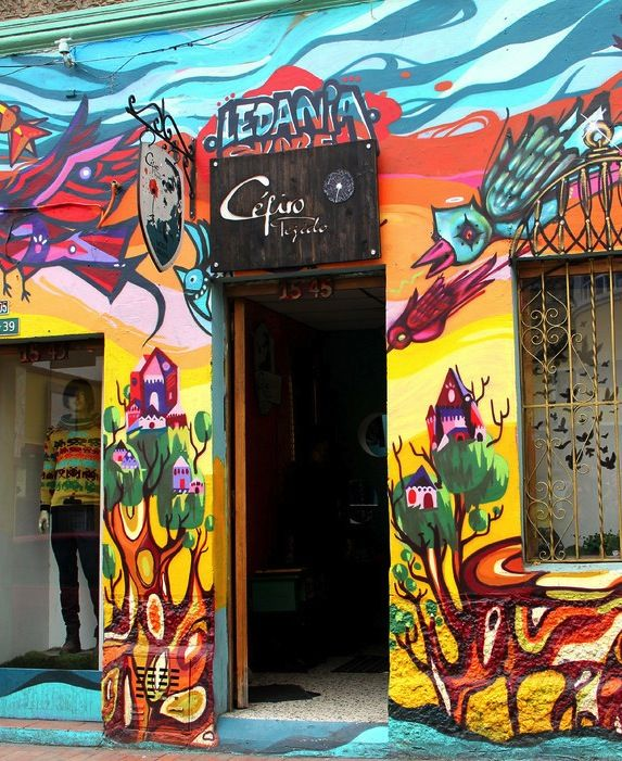 What to Do in La Candelaria, Bogotá's Arts-Loving Neighborhood