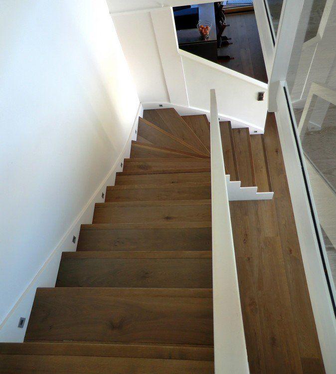 17 meilleures id es propos de escalier quart tournant for Encombrement escalier quart tournant