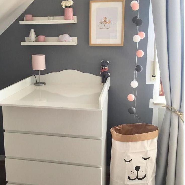 oltre 25 fantastiche idee su mobile wickeltisch su. Black Bedroom Furniture Sets. Home Design Ideas