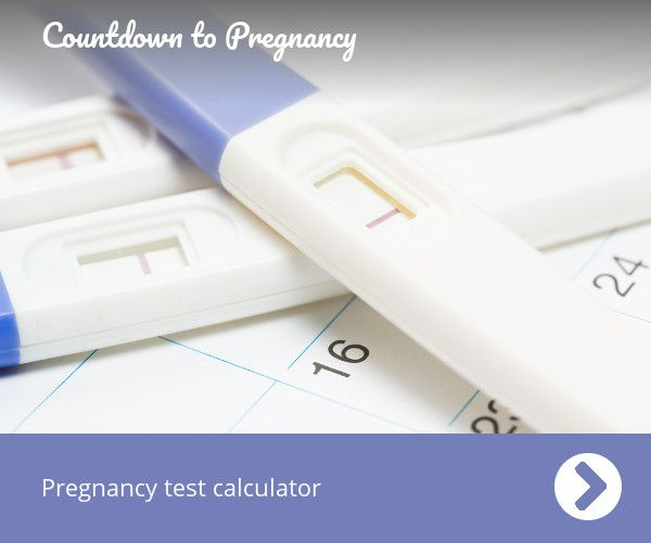 Calculate when to take a pregnancy test based on your cycle dates. A full description of each day past ovulation.