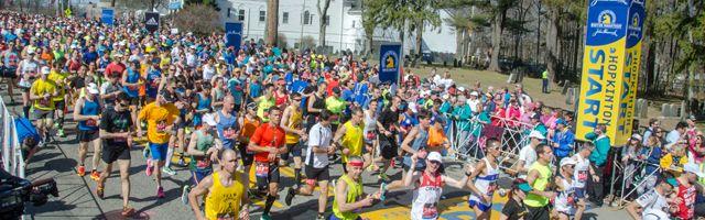 2018 Boston Marathon Registration schedule announced - opens on Monday September 11 2017 at 10:00 a.m. ET.
