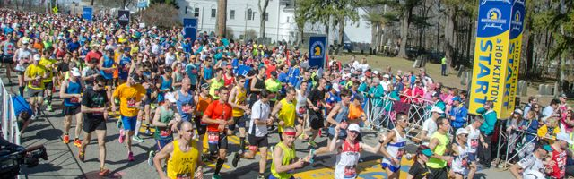 2018 Boston Marathon Registration schedule announced - opens on Monday September 11 2017 at 10:00 a.m. ET.