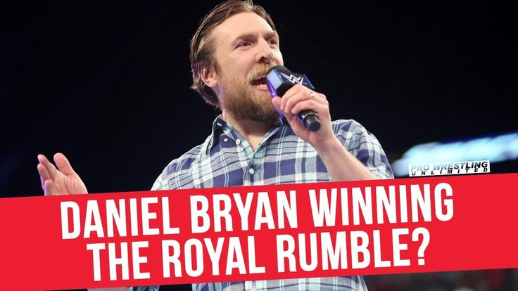 Is Daniel Bryan Winning The Royal Rumble? When the betting odds for the Royal Rumble match were first posted Daniel Bryan was ranked last to win the Rumble. Today multiple betting sites have shifted the odds and Daniel Bryan is now the favorite to win the Royal Rumble match. PWUnlimited is here to provide you the fans all the latest gossip news rumors headlines and more. We are dedicated to informing you on all the news for fans by fans. Strong Style Brand Clothing Get 10% Off Your Purchase…
