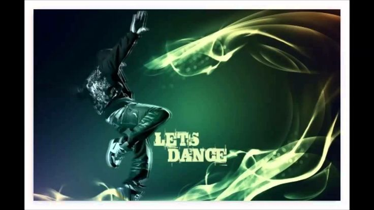 Kwadrat Let's Dance