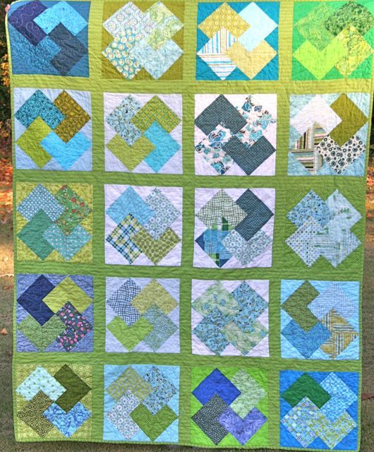 QuiltCrafts Ideas, Quilt Projects, Blue Quilt, Trust Circles, Quilty Things, Crafts Projects, Cards Tricks, Crafts Sewing, Quilting Sewing Ideas