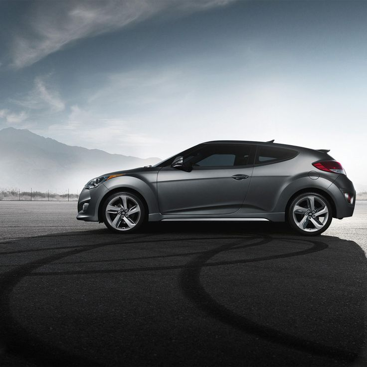 The  Veloster Turbo Satisfies Every Need From Technology To Fuel Efficiency Providing The Ultimate Drive For Those Who Want To Make A Bold Entrance