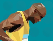 vector: Galleries, Color, Artists Interesting, Graphics Designtypographi, Illustration Posters
