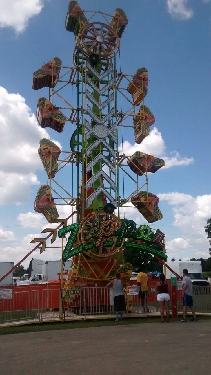 Pin by james leonard on carnival time fair grounds