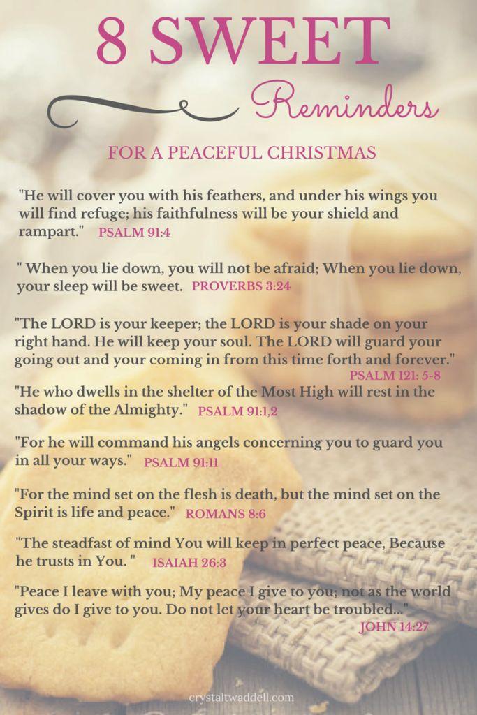 Peaceful Christmas 2