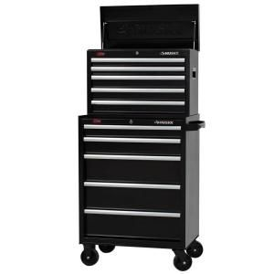 Husky 27 in. W 10Drawer Tool Chest and SetH5CH2