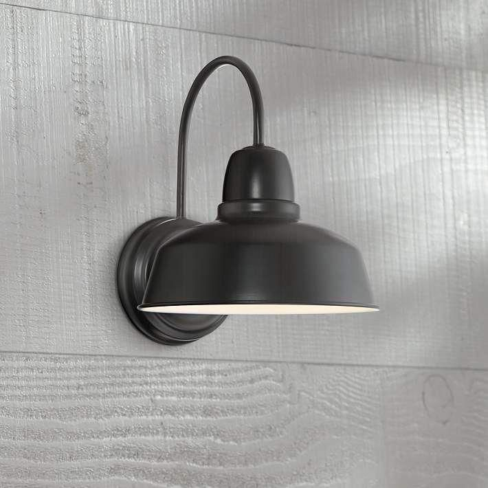 Cool Outdoor Lighting Ideas For Your Garden Or Your Porch Backyard 3512087468 M Black Outdoor Wall Lights Outdoor Light Fixtures Outdoor Wall Light Fixtures