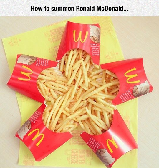 How To Summon A Heart Attack